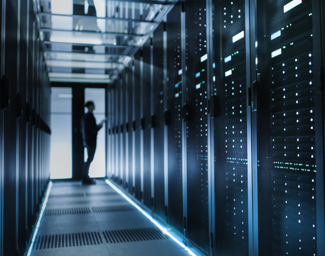 Data Center Frontier: 5-Point Plan for Eliminating Human Error in Data Center Operations