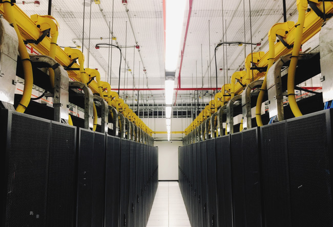 How Private/Public Partnerships Will Drive the Next Big Wave of Government Data Center Optimization