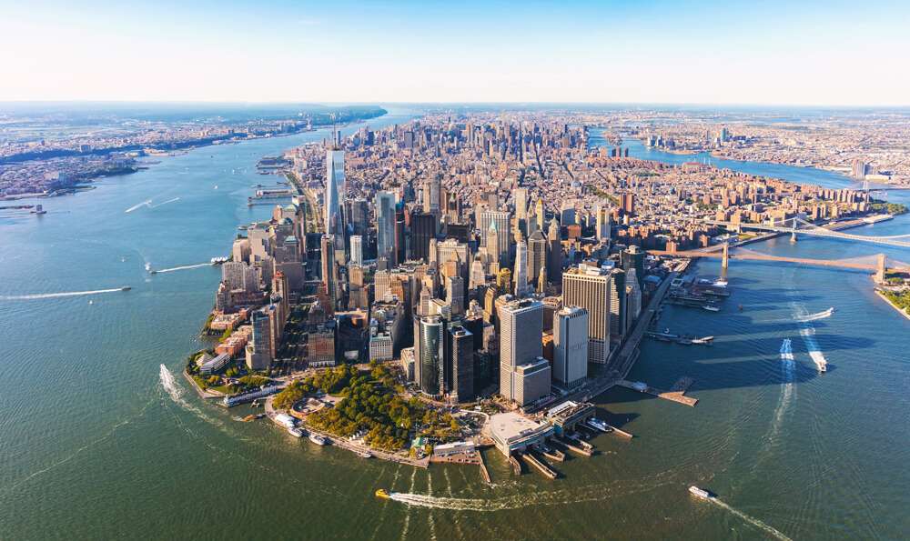 BCS Selected as Critical Facility Operator for JEMB Realty Data Center in New York City